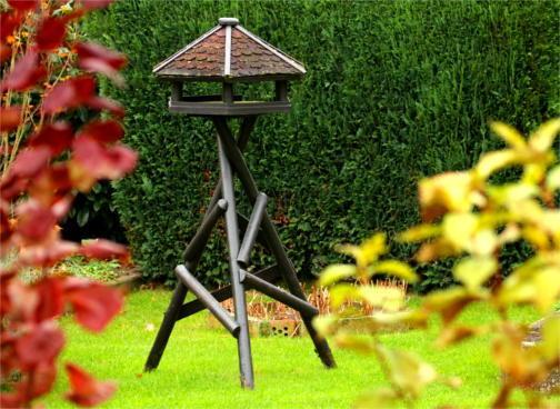vogelhaus f r garten wie sch tzt man ein vogelhaus vor gefr sigen elstern garten elster. Black Bedroom Furniture Sets. Home Design Ideas
